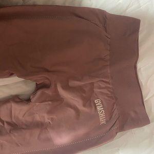 Breeze lightweight seamless leggings GYMSHARK